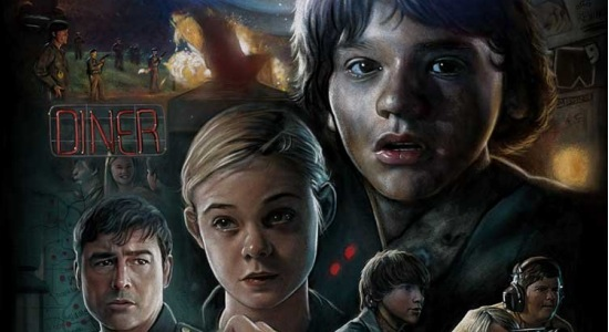super 8 fan made poster