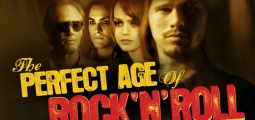 the perfect age of rock n roll movie