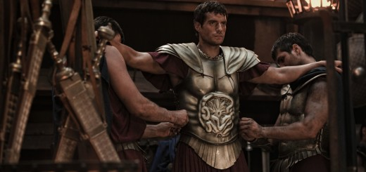 Immortals movie photo Henry Cavill