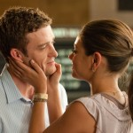 FRIENDS WITH BENEFITS photo Justin Timberlake and Mila Kunis