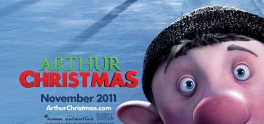 arthur christmas movie poster 03 thumb