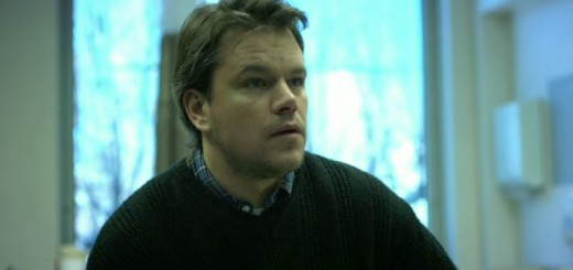 contagion movie matt damon