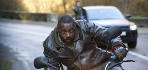 GHOST RIDER: SPIRIT OF VENGEANCE Idris Elba