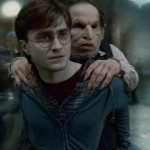 HARRY POTTER AND THE DEATHLY HALLOWS Ð PART 2