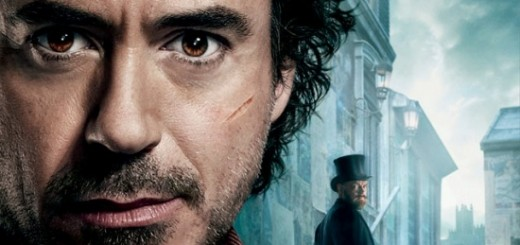 sherlock holmes a game of shadows movie poster robert downey jr