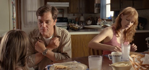 take shelter movie photo Michael Shannon and Jessica Chastain