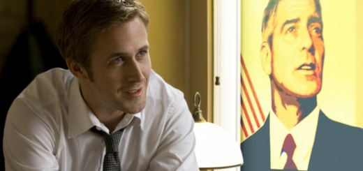 The Ides of March movie Ryan Gosling