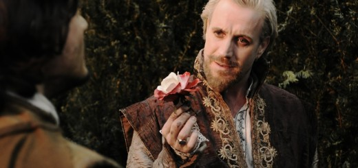 Rhys Ifans Anonymous