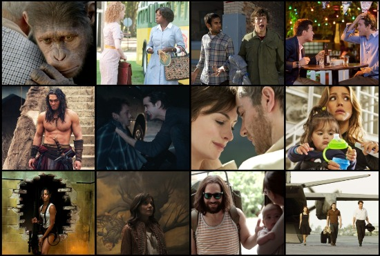 august 2011 movies