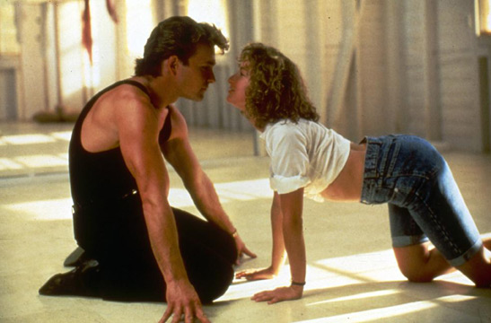 dirty dancing 1987 movie
