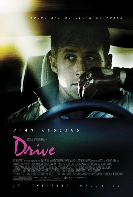 drive movie poster 01