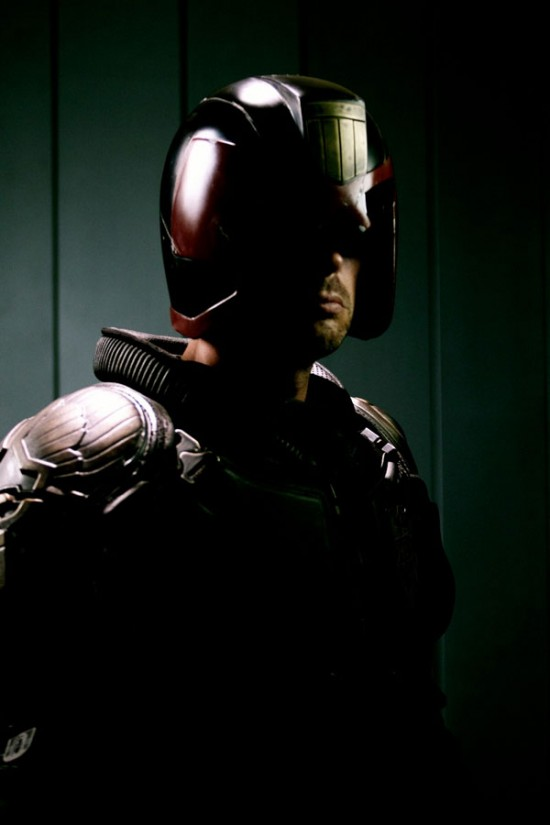 karl urban dredd movie photo 02
