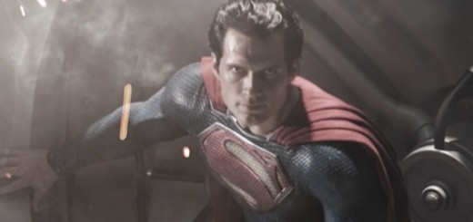 man of steel movie photo henry cavill as superman thumb
