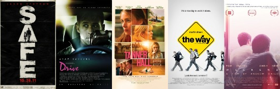poster mania safe drive tanner hall