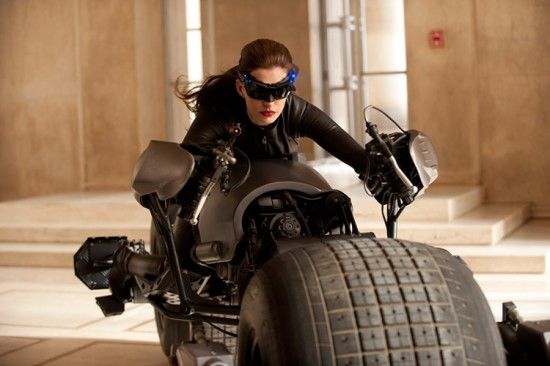 selina kyle catwoman the dark knight rises