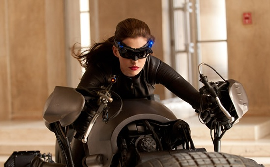selina kyle catwoman the dark knight rises thumb