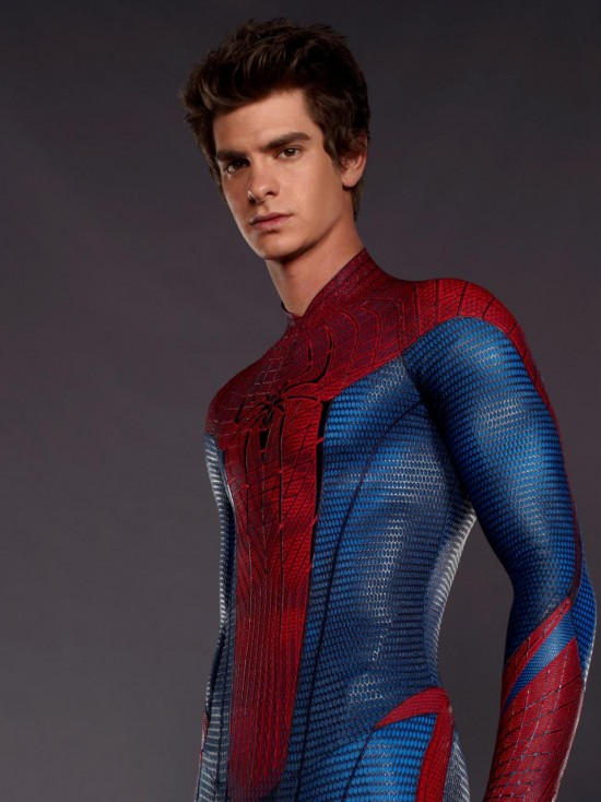 the amazing spider-man movie photos 03 02