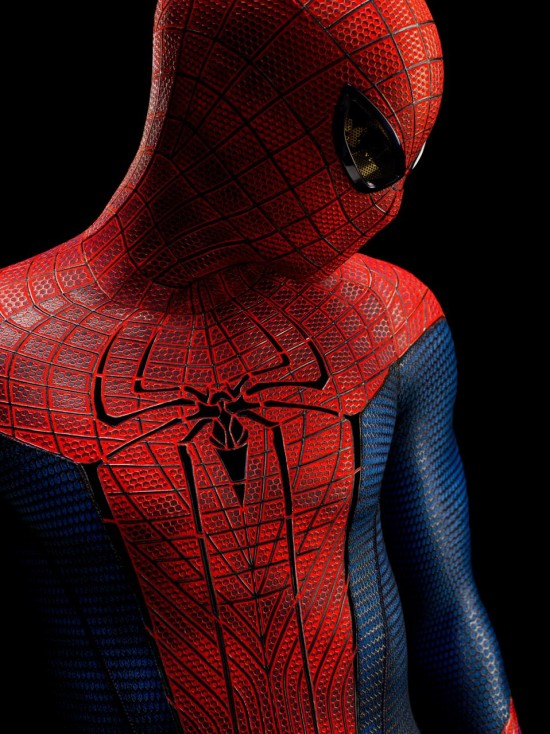 the amazing spider-man movie photos 03 05