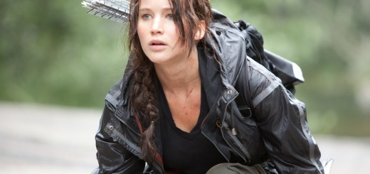 Jennifer Lawrence Katniss Everdeen THE HUNGER GAMES.