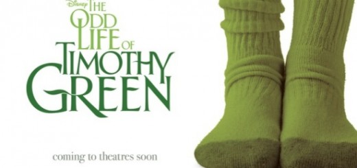 the odd life of timothy green movie poster 01 thumb