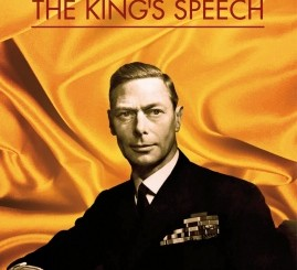 King George VI: The Man Behind the King's Speech DVD
