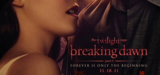 The Twilight Saga breaking dawn part 1 poster Edward and Bella