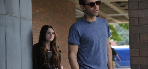 janie jones Abigail Breslin and Alessandro Nivola