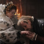 """Vanessa Redgrave, left, and Rhys Ifans star in Columbia Pictures' """"ANONYMOUS"""""""