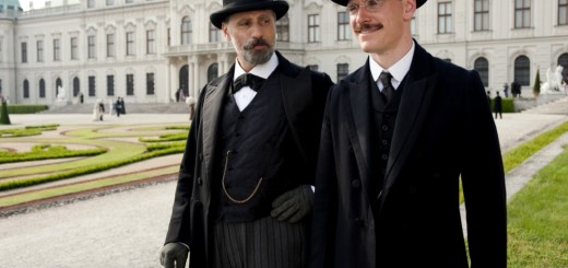 a dangerous method movie photo 17