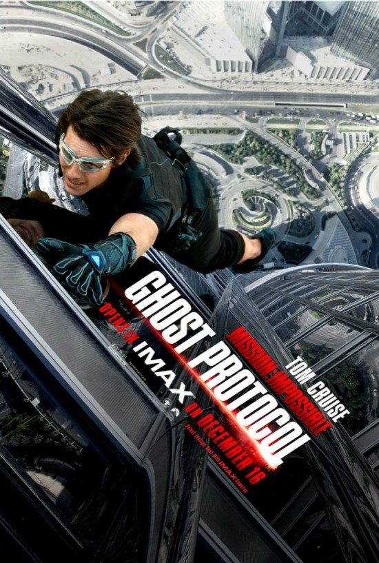 mission impossible ghost protocol imax poster 01
