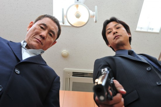 outrage movie photo 06