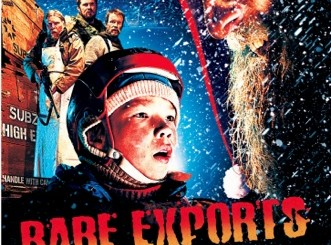 rare exports dvd bluray