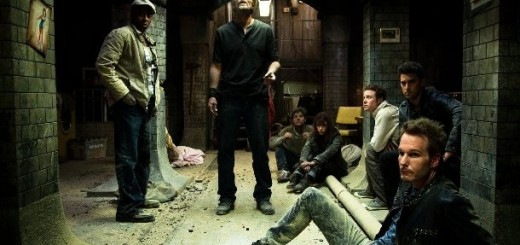 the divide movie photo