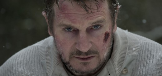 The Grey liam neeson