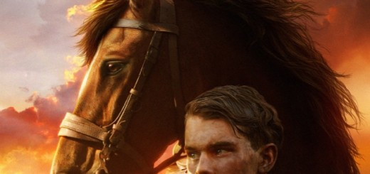 war horse movie poster 01