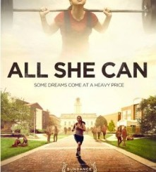all she can dvd