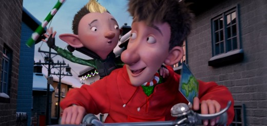 arthur christmas movie photo 35