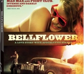 bellflower dvd blu-ray