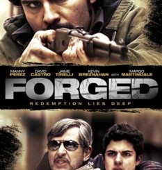 forged dvd