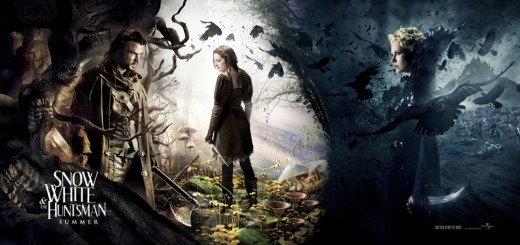snow white and the huntsman movie poster 05