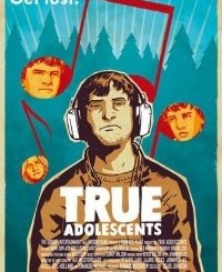 true adolescents dvd