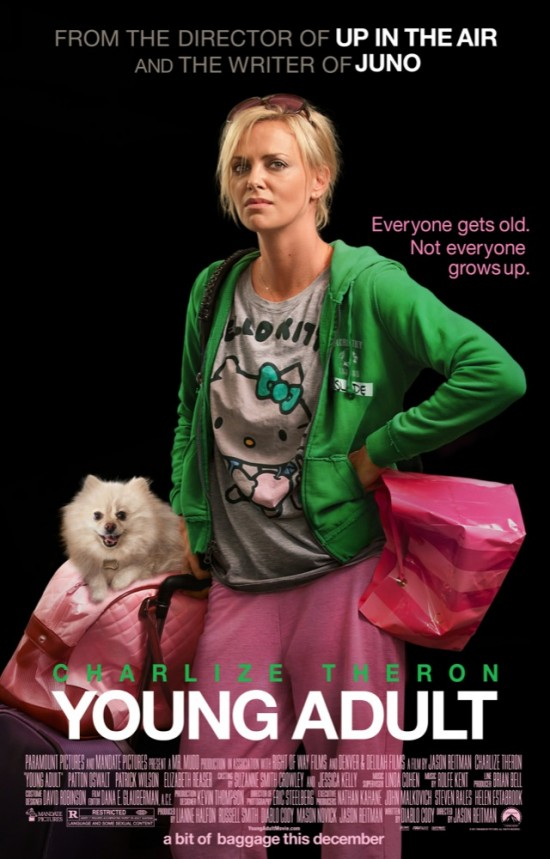 young adult movie poster 02