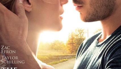 the lucky one movie poster 01