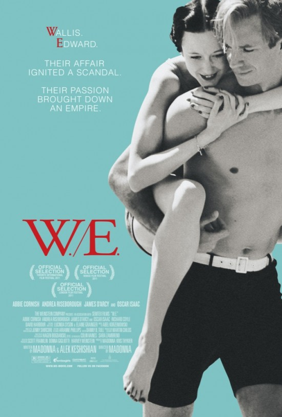 we movie poster 01