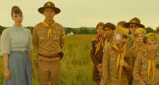 moonrise kingdom movie trailer