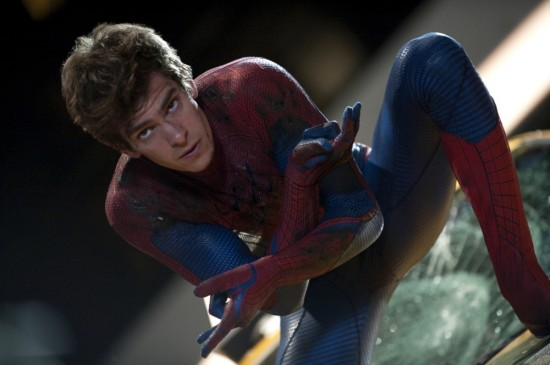 the amazing spider-man movie photo 10