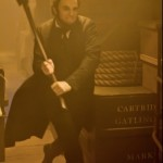'Abraham Lincoln: Vampire Hunter' Movie (9)