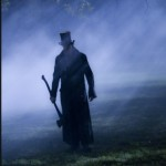 'Abraham Lincoln: Vampire Hunter' Movie (7)