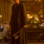 'Abraham Lincoln: Vampire Hunter' Movie (4)