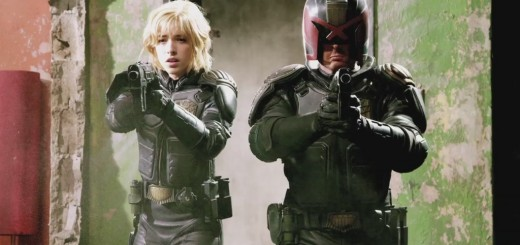 'Dredd' Movie (4)